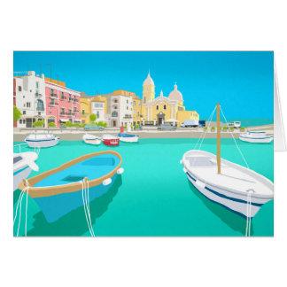 Capri Card