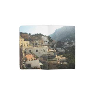 Capri Pocket Moleskine Notebook
