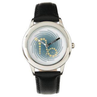 Capricorn 22 December until 20 January clock Watch