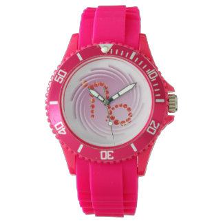 Capricorn 22 December until 20 January clock Watches