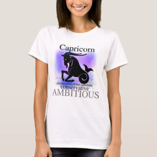 Capricorn About You Tshirt