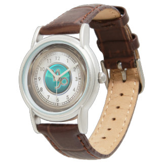 Capricorn Astrological Symbol Watch
