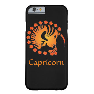 Capricorn Barely There iPhone 6 Case