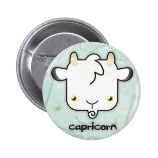 Capricorn button
