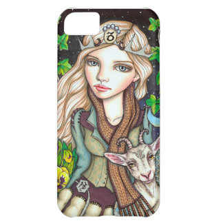 Capricorn Case For iPhone 5C
