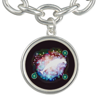 Capricorn Charm Bracelet