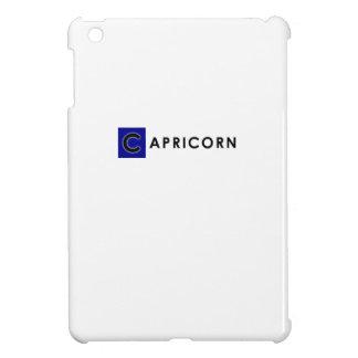 CAPRICORN COLOR CASE FOR THE iPad MINI