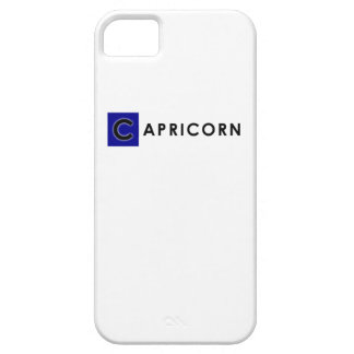 CAPRICORN COLOR iPhone 5 COVER