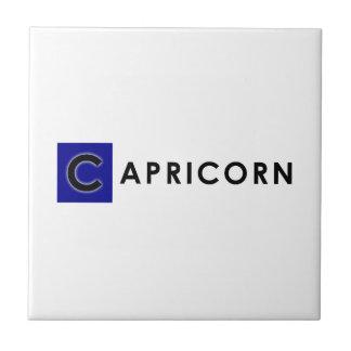 CAPRICORN COLOR TILE