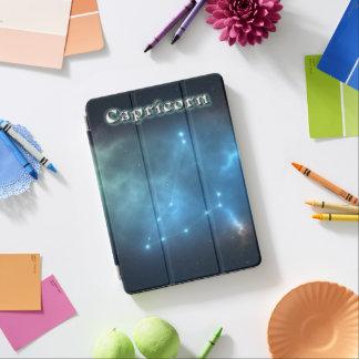 Capricorn constellation iPad air cover