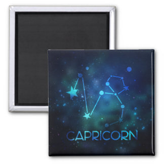 Capricorn Constellation Magnet