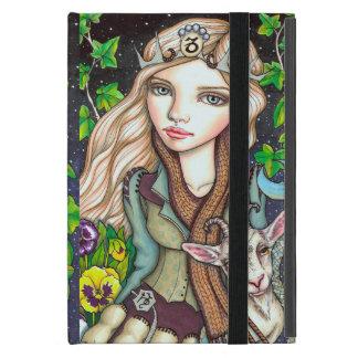 Capricorn Cover For iPad Mini