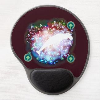 Capricorn Gel Mouse Pad