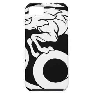 Capricorn Horoscope Zodiac Sign Case For The iPhone 5