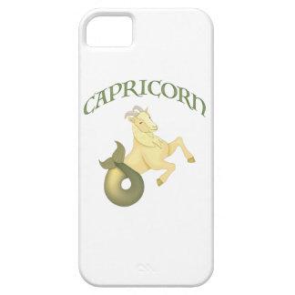 Capricorn iPhone 5 Cases