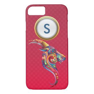 Capricorn iPhone 7 Case