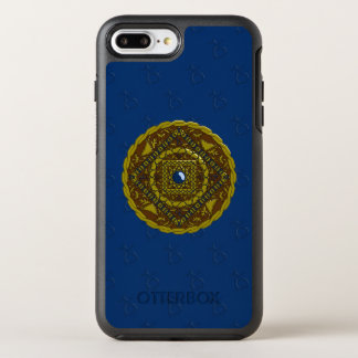 Capricorn Mandala Otterbox Phone Case