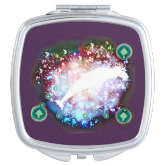 Capricorn Mirror For Makeup