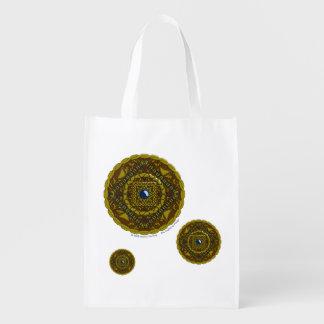 Capricorn Reusable Grocery Bag