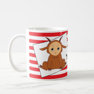 Capricorn STAR Sign Mug
