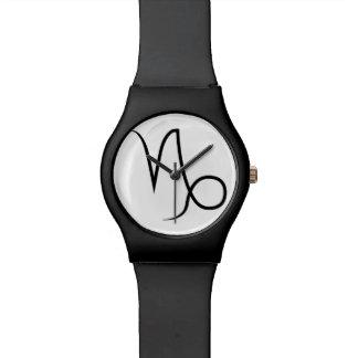 capricorn symbol greek astrology zodiac horoscope wristwatches