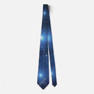 Capricorn Tie