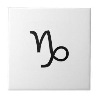 Capricorn Tile