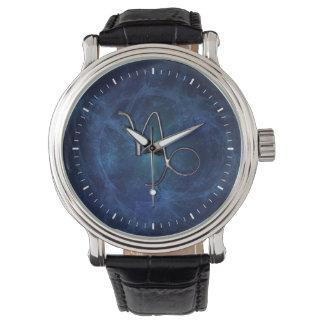 Capricorn Wristwatch