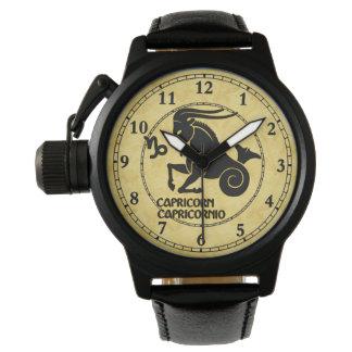Capricorn Zodiac all types Modern Designer Watches