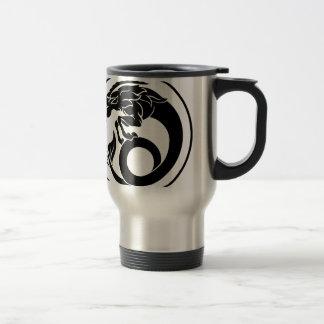 Capricorn Zodiac Horoscope Sign Travel Mug