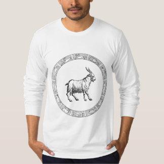 Capricorn Zodiac Shirt