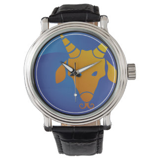 Capricorn Zodiac Sign Watch