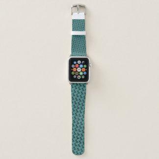 Capricorn Zodiac Symbol Standard by KennethYoncich Apple Watch Band