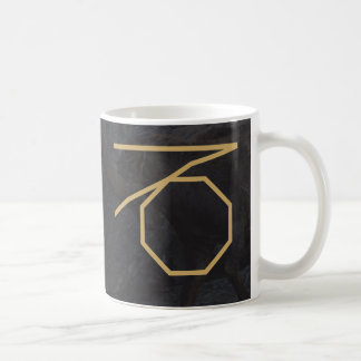 Capricornus Zodiac Sign | Custom Background Coffee Mug