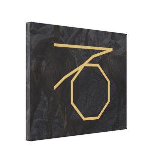 Capricornus Zodiac Sign | customizable Background