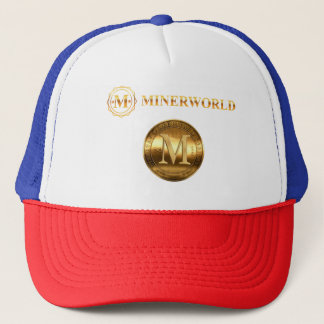 Caps of the Minerworld