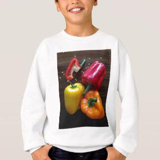 Capsicums... Sweatshirt