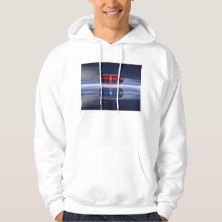 Capsules In Space Hoodie