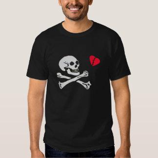 Capt Vicious T Shirts