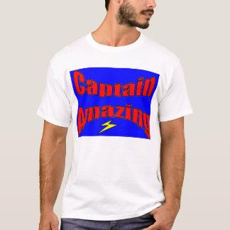 Captain Amazing 2 T-Shirt