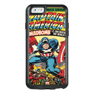 Captain America - 193 Jan OtterBox iPhone 6/6s Case