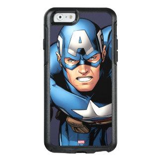 Captain America Assemble OtterBox iPhone 6/6s Case