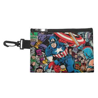 Captain America Comic #112 Accessory Bag
