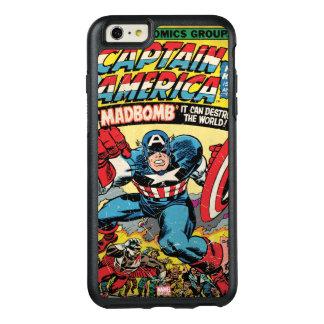 Captain America Comic #193 OtterBox iPhone 6/6s Plus Case