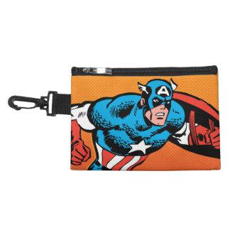 Captain America Dash Accessory Bag