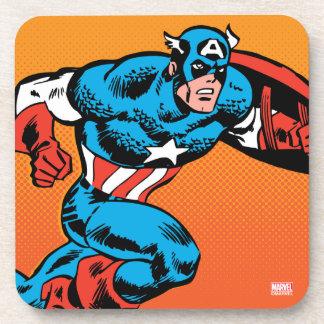 Captain America Dash Coaster