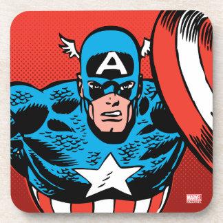 Captain America Jump Coaster