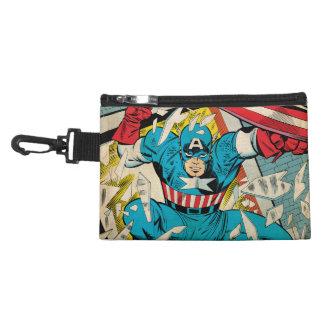 Captain America Revival Accessory Bag