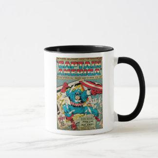Captain America Revival Mug