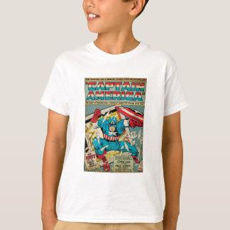 Captain America Revival T-Shirt